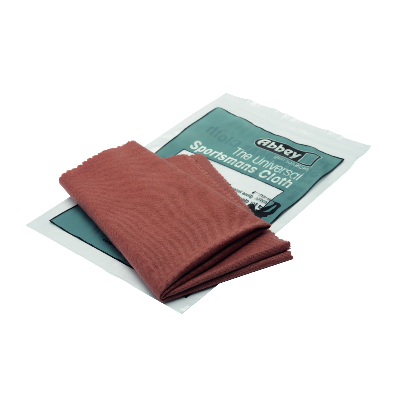 Abbey Universal Sportsmans Silicone Cloth - Gun Protection.