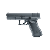 UMAREX GLOCK 17 Gen 4 ~ CO2 4.5mm (.177) BB