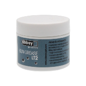 ABBEY LT2 GUN GREASE ~ Molybdenum Disulphide Grease Air Gun Spring Maintenance